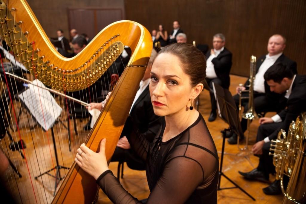 Harmonia by Ori Sivan