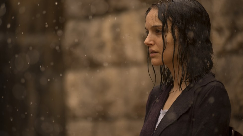 A Tale of Love and Darkness by Natalie Portman