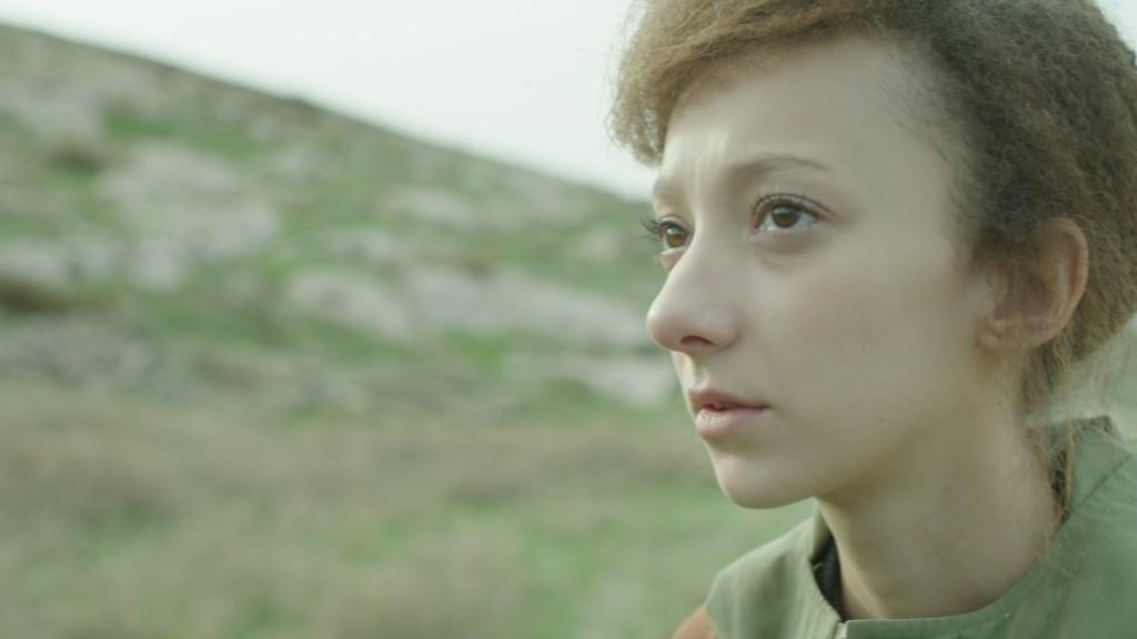 Beyond the mountains and Hills by Eran Kolirin