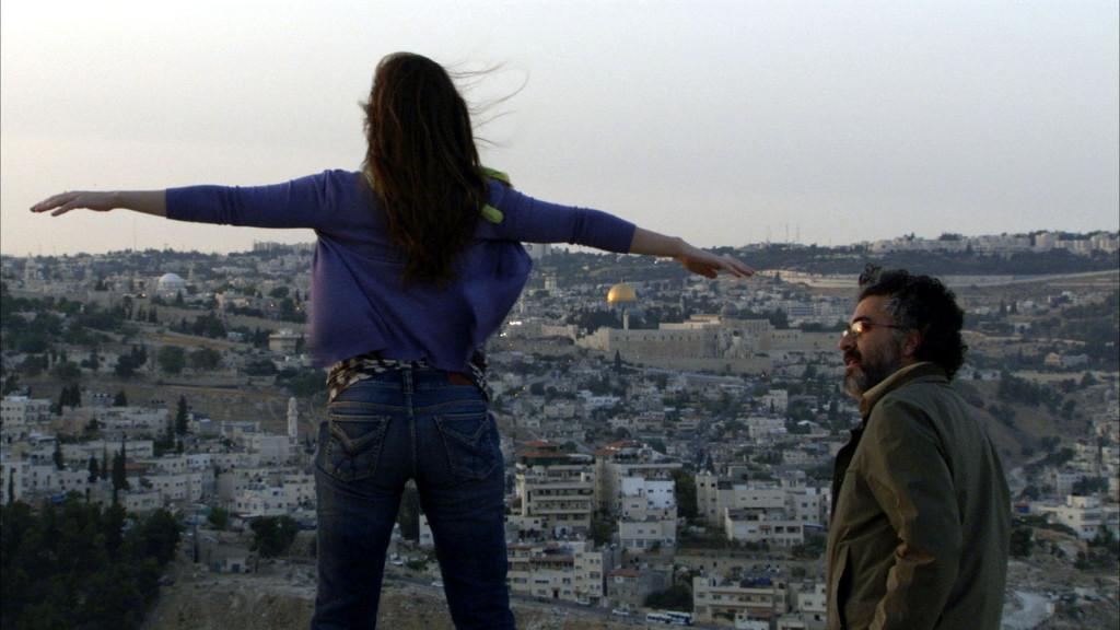 Last Days in Jerusalem by Tawfik Abu Wael