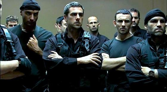 Policeman by Nadav Lapid