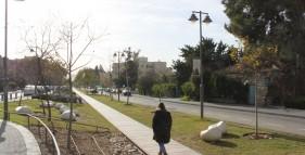 פארק המסילה