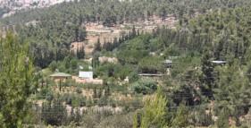 Tur-Sinai Farm