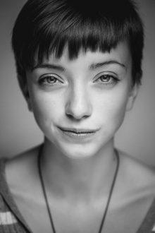 Alexandra (Sasha) Yakovleva