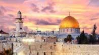 Why Jerusalem