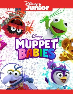 Mappet_Babies_Disney
