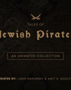 Tales of Jewish Pirates