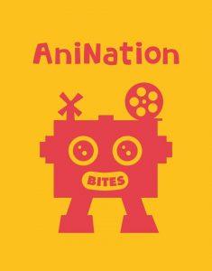 """AniNation""- The Jerusalem film fund's international animation festival."